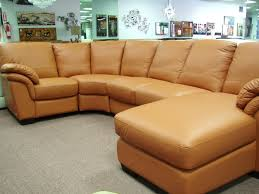 Italsofa Red Leather Sofa by Natuzzi By Interior Concepts Furniture Leather Furniture
