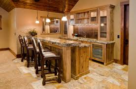Inspirations Rustic Basement Bars Basement Bar Ideas Home Decor