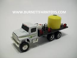 100 Toy Farm Trucks Burnett S LLC
