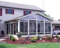 Inexpensive Screened In Porch Decorating Ideas by Sunroom Decorating Ideas Budget Ideas Of Decoration For