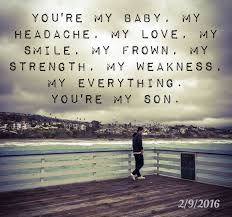 Best 25 Son birthday quotes ideas on Pinterest