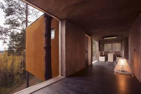 100 Rintala Eggertsson Architects A Fantastic Hotel Dragonfly In Swedish By