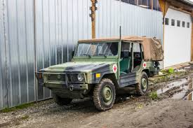 100 Military Truck Auction 4 Sweet Civilianspec Military Vehicles Not Named Jeep Hagerty