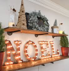 Come See How We Created A Cozy Vibe For The Holidays With Our Dining Room Christmas