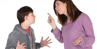 I Dont Like My Teenager Letting Go Of Angry Parenting