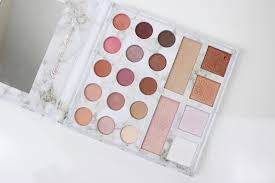 Carli Bybel Halloween 2015 by Carli Bybel Deluxe Edition Palette Review Swatches Giveaway
