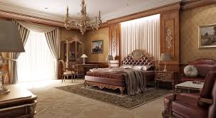 Joss And Main Edna Headboard by Luxury Master Bedroom Design Decorating Ideas Classic Traditional