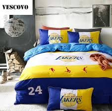 online get cheap basketball bedding queen size aliexpress com