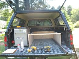 Diy Truck Bed Tent Platform - DIY Ideas Tyger Auto T3 Trifold Truck Bed Tonneau Cover Tgbc3t1031 Works Camp In Your Truck Bed Topper Ez Lift Youtube Tarp Tent Wwwtopsimagescom 29 Best Diy Camperism Diy 100 Universal Rack Expedition Georgia Turn Your Into A For Camping Homestead Guru Camper Trailer Made From Trucks The Stuff We Found At The Sema Show Napier This Popup Camper Transforms Any Into Tiny Mobile Home Rci Cascadia Vehicle Roof Top Tents