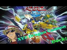 xyz cannon deck yugioh duel links working on a xyz cannon deck yu gi oh duel links