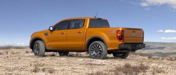 100 Ford Mid Size Truck New 2019 Ranger Size Pickup Back In The Usa Fall With