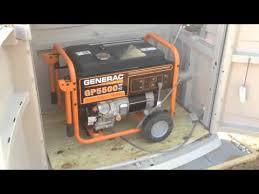 outdoor enclosure for portable generator gp5500 pinterest
