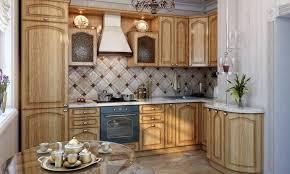 cuisine traditionnel agréable credence moderne pour cuisine 0 cuisine de style