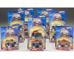 Mattel Hot Wheels Monster Jam Pull-Back Truck [MTT21572] | Toys ... Hot Wheels Monster Jam Mutants Thekidzone Mighty Minis 2 Pack Assortment 600 Pirate Takedown Samko And Miko Toy Warehouse Radical Rescue Epic Adds 1015 2018 Case K Ebay Assorted The Backdraft Diecast Car 919 Zolos Room Giant Fun Rise Of The Trucks Grave Digger Twin Amazoncom Mutt Dalmatian Buy Truck 164 Crushstation Flw87 Review Dan Harga N E A Police Re