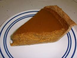 Homemade Pumpkin Pie With Molasses by 39 Bake Something Every Week Homemade Pumpkin Pie Notes From