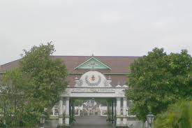 Wisata Kraton Kesultanan Yogyakarta