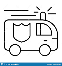 Fire Engine Thin Line Icon. Fire Truck Vector Illustration Isolated ... Firetruck Clipart Free Download Clip Art Carwad Net Free Animated Fire Truck Outline On Red Neon Drawing Stock Illustration 146171330 Engine Thin Line Icon Vector Royalty Coloring Page And Glyph Car With Ladder Fireman Flame Departmentset Colouring Pages Trucks Printable Lineart Of A Cartoon Black And White With Linear Style Sign For Mobile Concept Truck Icon Outline Style Image Set Collection Icons