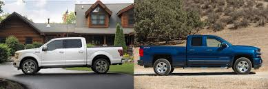 Head To Head: 2016 Ford F-150 Vs. 2016 Chevrolet Silverado 1500 ... Pickup Truck Beds Tailgates Used Takeoff Sacramento Chevy Silverado Vs Ford F150 Comparison Ray Price Chevrolet Head To 2016 1500 Wilsons Auto Restoration Blog Compare New Vs Mpg Review Grown Men Stuffford Pull What Is The Difference Between Trucks And 2018 Ford Or Fresh F 150 Gmc Sierra Denali The Continuous Battle Of Sales Swengines Chevysilveradovs2016fordf150a_o Video Throws Stones At Bestride Every Stat We Know About Ranger Raptor Zr2