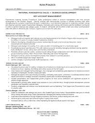 Insurance Account Manager Resume Inside Sales Sample