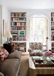 Living Room With Fireplace And Bookshelves by The 25 Best Living Room Bookshelves Ideas On Pinterest Small