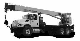 National Crane Series 1300A