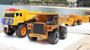Construction Trucks For Kids | Truck Videos For Children | Diggers ... Cstruction Trucks Toys For Children Tractor Dump Excavators Truck Videos Rc Trailer Truckmounted Concrete Pump K53h Cifa Spa Garbage L Crane Flatbed Bulldozer Launches Ferry Excavator Working Tunes 1 Full Video 36 Mins Of Truck Videos For Kids Vehicles Equipment The Kids Picture This Little Adorable Road Worker Rides His Tonka Toy Tow And Toddlers 5018 Bulldozers Vs Scrapers