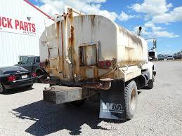 100 Water Truck Parts 1995 International 8100 For Sale Farr West UT Rocky