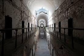 Eastern State Penitentiary Halloween by 17 Spooky Photos Of Philadelphia U0027s Eastern State Penitentiary