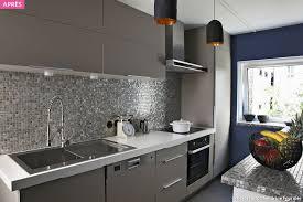 amenager une cuisine en longueur cuisine en longueur comment l aménager au mieux maison créative