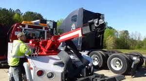 2003 GMC C4500 Duramax Diesel Tow Truck - Tag# 53630 - YouTube