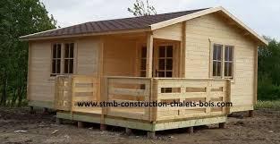 chalets en bois tous les fournisseurs bungalow bois ermitage