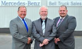 Directorship Set To Drive Growth At Bell Truck And Van - North ... Mercedesbenz Sprinter 313cdi Van Bell Truck And Supply To Findley Roofing New Used Vans Roe Motors Gm A Brookings Medford Eugene Gmc Buick Source Citan 109cdi Vito 114 Tourer Pro Cp Phone Youtube