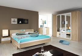 rauch blue schlafzimmer set valence set 4 tlg