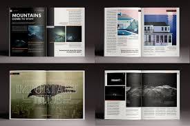 100 Magazine Design Ideas Multipurpose 5 AutomaticSizePagespage