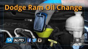 How To Change Oil 2008 Dodge Ram 1500 5.7L Hemi BUY QUALITY AUTO ... 01995 Toyota 4runner Oil Change 30l V6 1990 1991 1992 Townace Sr40 Oil Filter Air Filter And Plug Change How To Reset The Life On A Chevy Gmc Truck Youtube Car Or Truck Engine All Steps For Beginners Do You Really Need Your Every 3000 Miles News To Pssure Sensor Truckcar Forum Chevrolet Silverado 2007present With No Mess Often Gear Should Be Changed 2001 Ford Explorer Sport 4 0l Do An 2016 Colorado Fuel Nissan Navara D22 Zd30 Turbo Diesel