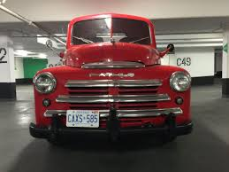 Eye Candy: 1950 Dodge Fargo Pickup | The Star