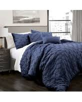 Lush Decor Serena Bedskirt by Surprise Holiday Savings For Lush Decor Bedding