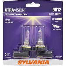 whiter light xenon fueled hid attitude sylvania 9012