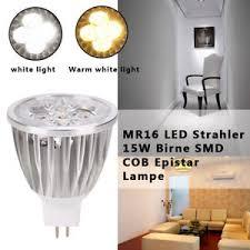 led bulb spotlight bulb bright 12v 15w mr16 supply