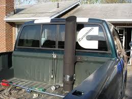 100 Truck Stack Kits DIY Exhaust And Stack Dodge Cummins Diesel Forum