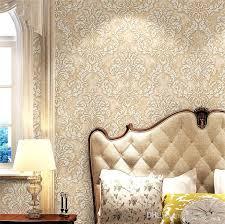 großhandel günstige 3d home wallpaper rol 4d schlafzimmer tapete dekor natürliche tapeten tapete 3d zum verkauf brave studio 2 73 auf