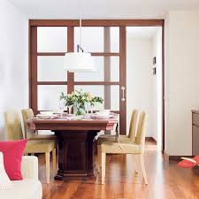 Elegant Sliding Dining Room Doors 28 25 Diverse Rooms With
