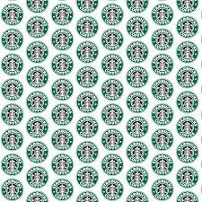 14 Best Photos Of Miniature Printable Starbucks Logo