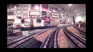 Tons Of Trains On Skip Tosch's O-Scale Model RR. Layout! - YouTube September 2012 Thriftyrambler Explore The Things To Do Green County Tourism Irm Illinois Railway Museum Vintage Transportation Weekend 2017 The Toy Train Barn Part 1 Youtube Museums World With Milwaukee Lionel Railroad Club Open House Railfaninfo Take The A Train Toy Barn Argyle Wi