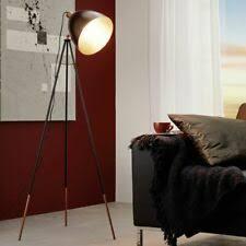 stehleuchten stehleuchte rot esszimmer wohnzimmer retro