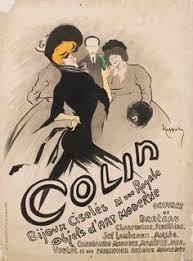 Colin Bijoux Ciseles Objets DArt Moderne