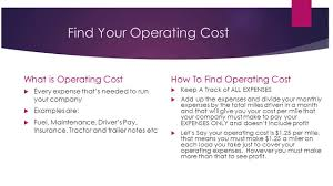 100 Trucking Companies With Paid Training Owner Operators Freight Broker How To