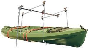 Kayak Hoist Ceiling Rack by Thule 571 Box Lift Garage Storage Hoist System For Cartop