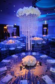 34 best chandelier centerpieces images on Pinterest