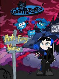 Trixie The Halloween Fairy Pages by Fairlyantiparents Anti Devon Deviantart